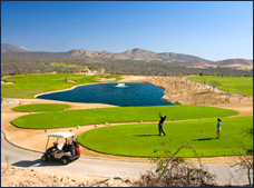Club Campestre San Jose del Cabo Golf Course