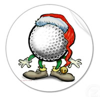 Christmas Golf Specials and Deals in Los Cabos